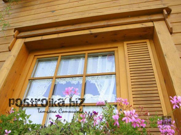 Дома из клееного бруса - преимущества и недостатки материала, отзывы владельцев фото