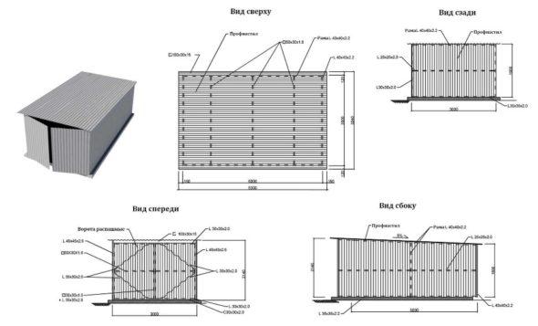 Фундамент из бетонных блоков пошаговая инструкция
