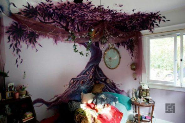 Дерево на рисунке