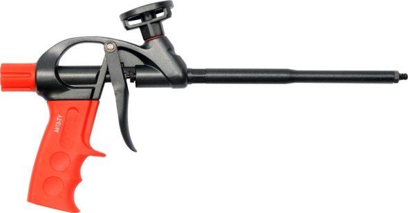 Пистолет с тефлоном