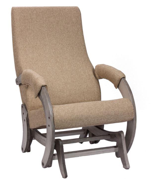 Кресло-качалка – островок отдыха и гармонии на дачном участке