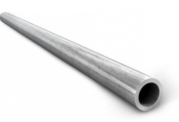 Металлическая труба