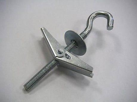 Крюк для крепления подвесного кресла