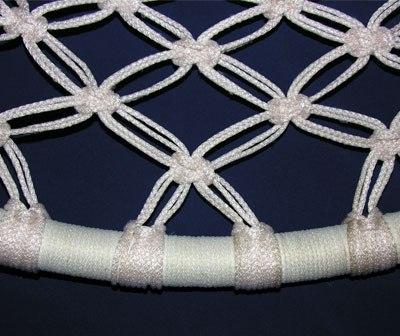 Плетение сиденья