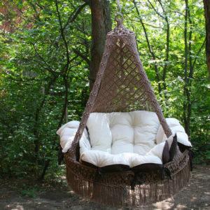 Кресло-гнездо