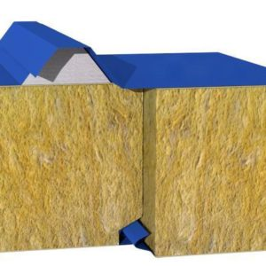 Соединение Roof-Lock