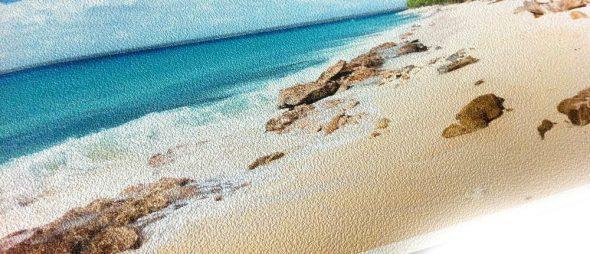 Песчаная текстура обоев