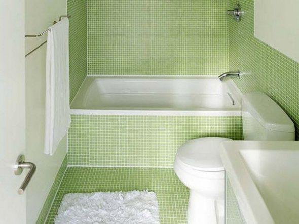 Дизайн ванной в двухкомнатной квартире площадью 44 кв м
