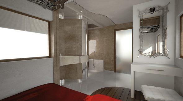 EleMMent Palazzo внутри