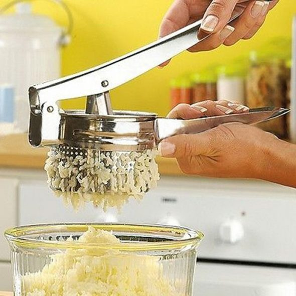 Машинка для приготовления картофельного пюре