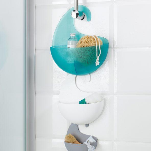 аксессуары для туалета и ванной