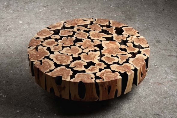 поделки из деревянных отходов
