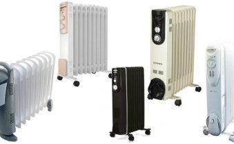 Электрообогреватели с термодатчиком