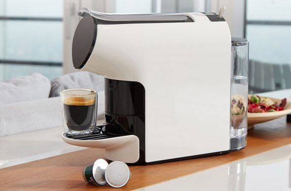 Xiaomi Scishare Capsule Coffee Machine