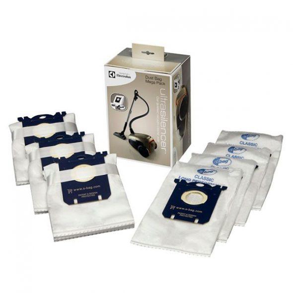 Мешки для пылесосов Electrolux, Philips