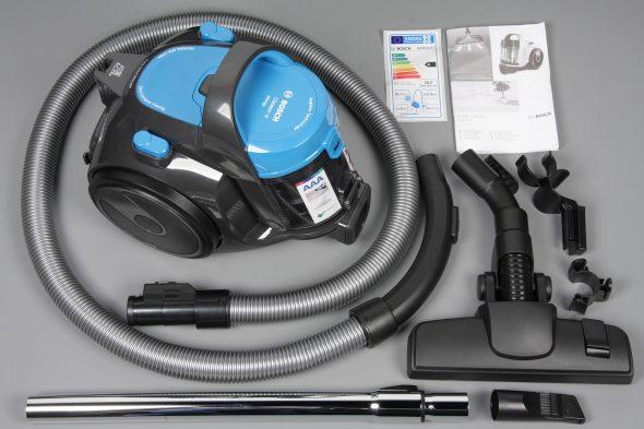Bosch Cleann'n BGS05A221