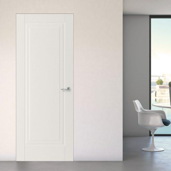 Фактурное дверное полотно