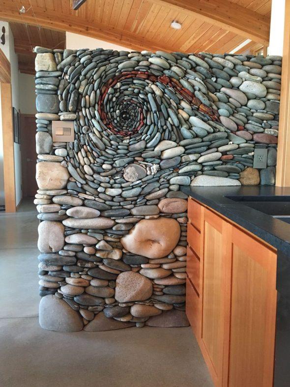 Каменные узоры