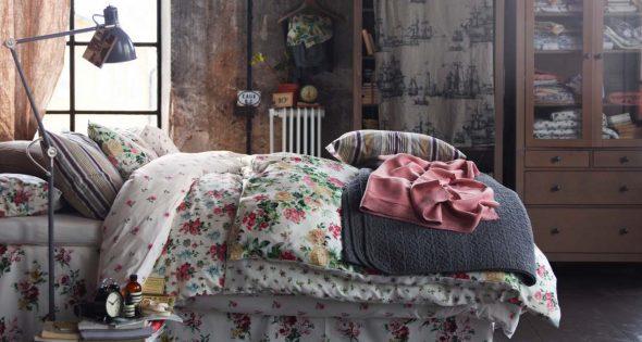 винтажный текстиль