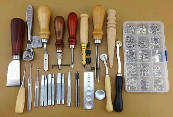 Различные инструменты