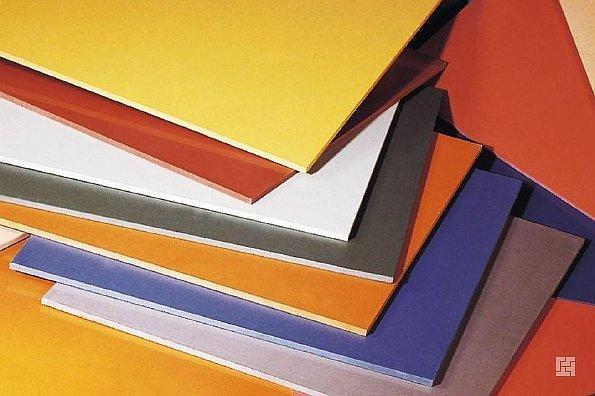 Разноцветная гранитная напольная плитка