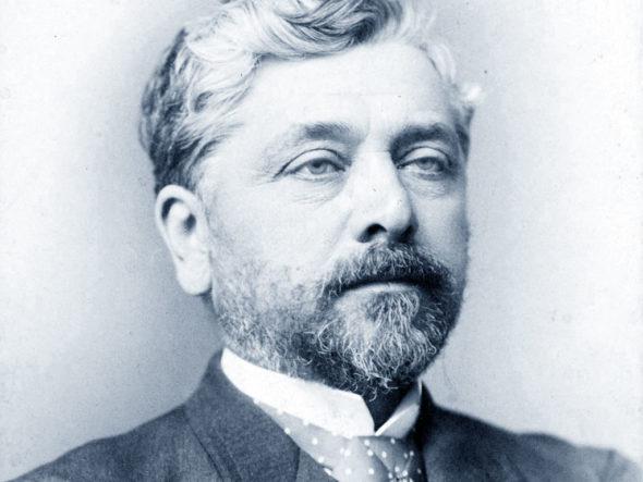 Эйфель Густав Александр