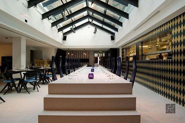 Светильники от Тома Диксона в дизайне интерьера