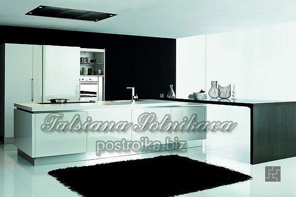 Кухня в стиле минимализм: минимальный декор – максимальные требования