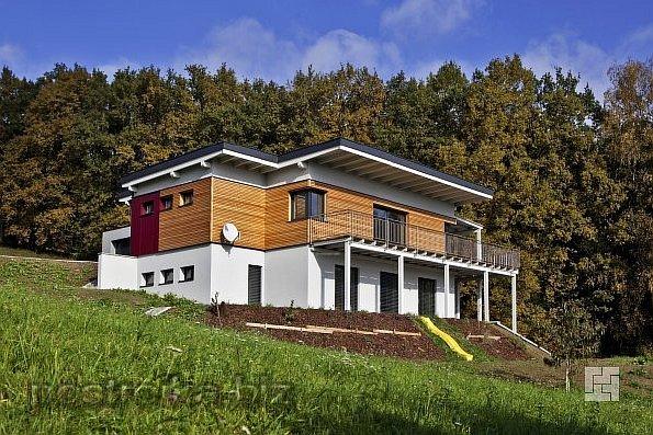 Проекты домов из газосиликатных блоков - финансово выгодное решение по приобретению недвижимости за городом