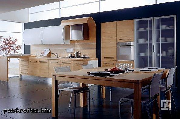 Как на самом деле выглядят кухни в стиле модерн – фотофакты