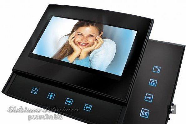 Домофон с видеонаблюдением – радикальное средство от нежелательных визитеров