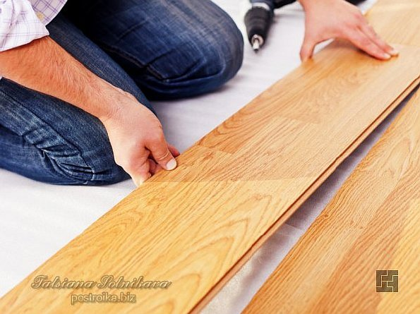 Уроки качественного ремонта, или Какой ламинат хороший, а какой лучший?