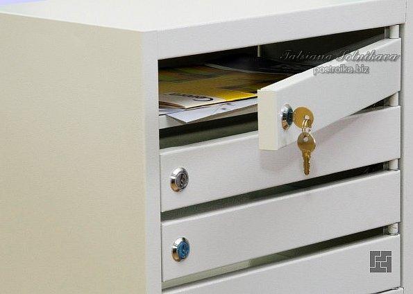Верные помощники «белого воротничка» - офисные металлические шкафы