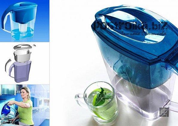 О чем говорят отзывы покупателей фильтров для воды «Аквафор»?