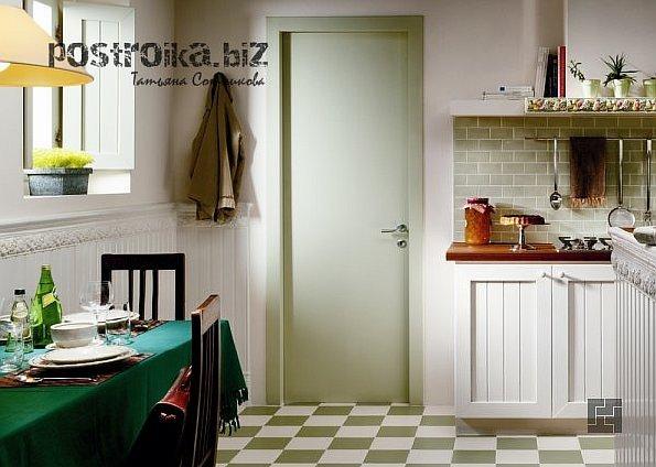 Внимание! Розыск по фото, или Идеальная плитка на пол кухни