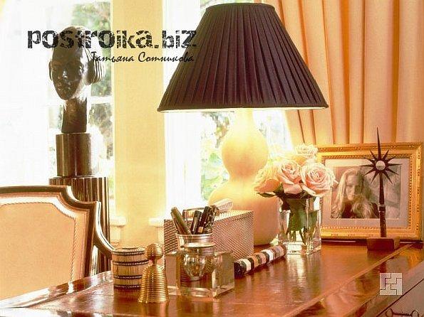 Райский уголок в стиле прованс, или Очарование интерьеров французских спален