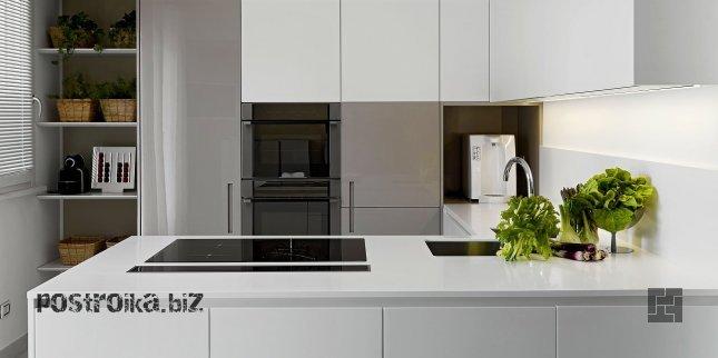 Как сделать ремонт кухни своими руками: фото и рекомендации