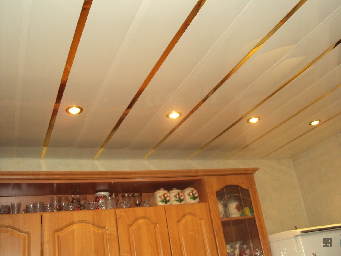 Все, что нужно знать о реечном потолке