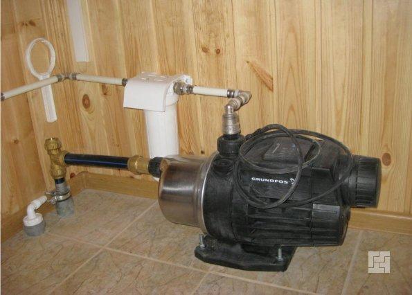оборудование для оттока