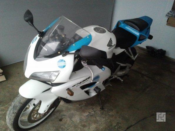 японский мотоцикл