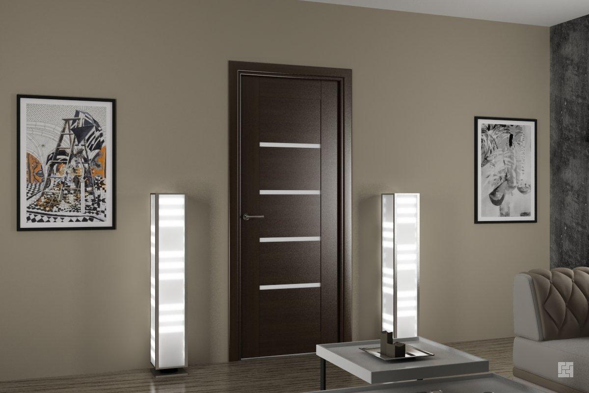 Все, что нужно знать о межкомнатных дверях: стиль, конструкция и материалы изготовления
