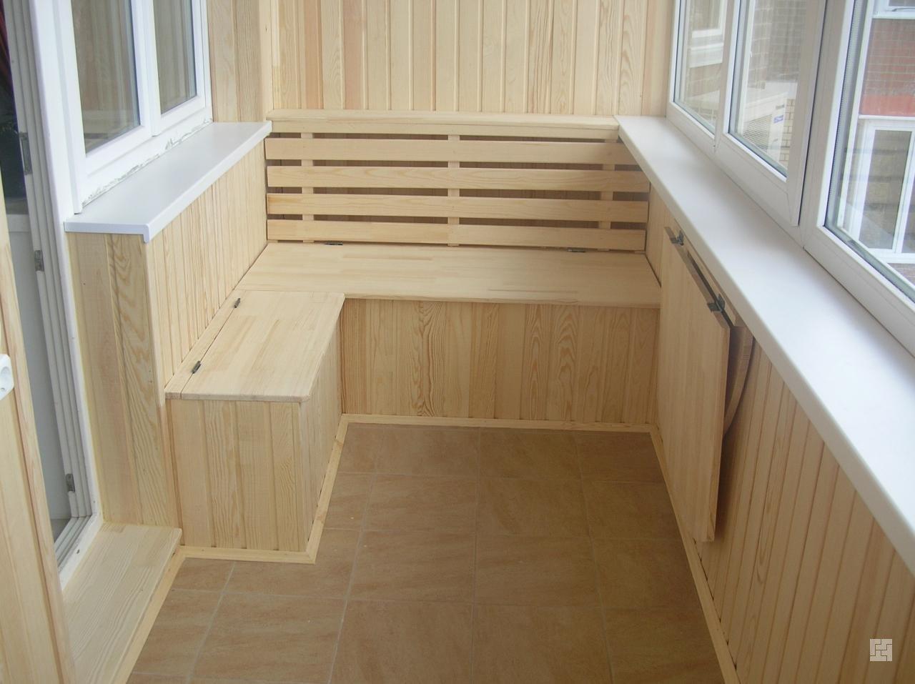 Утепляем балкон своими руками фото фото 832