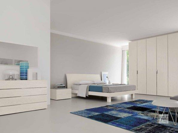 Как выбрать ковёр для спальни