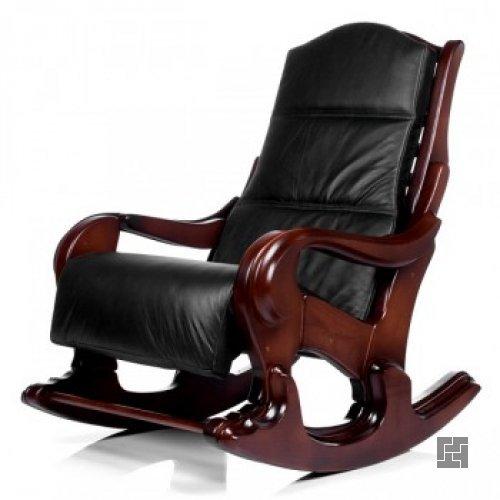 Кресло-качалка с качательной функцией