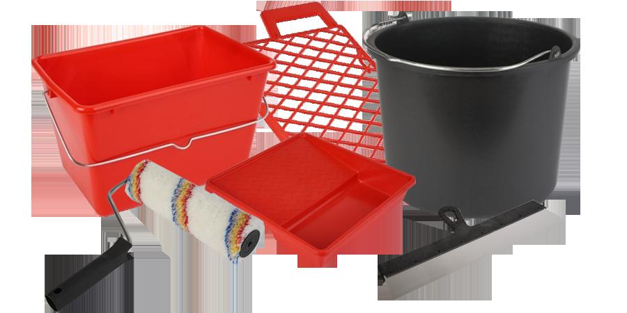 Инструменты для снятия обоев со стен