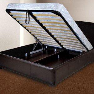 Каркас кровати с подъемным механизмом