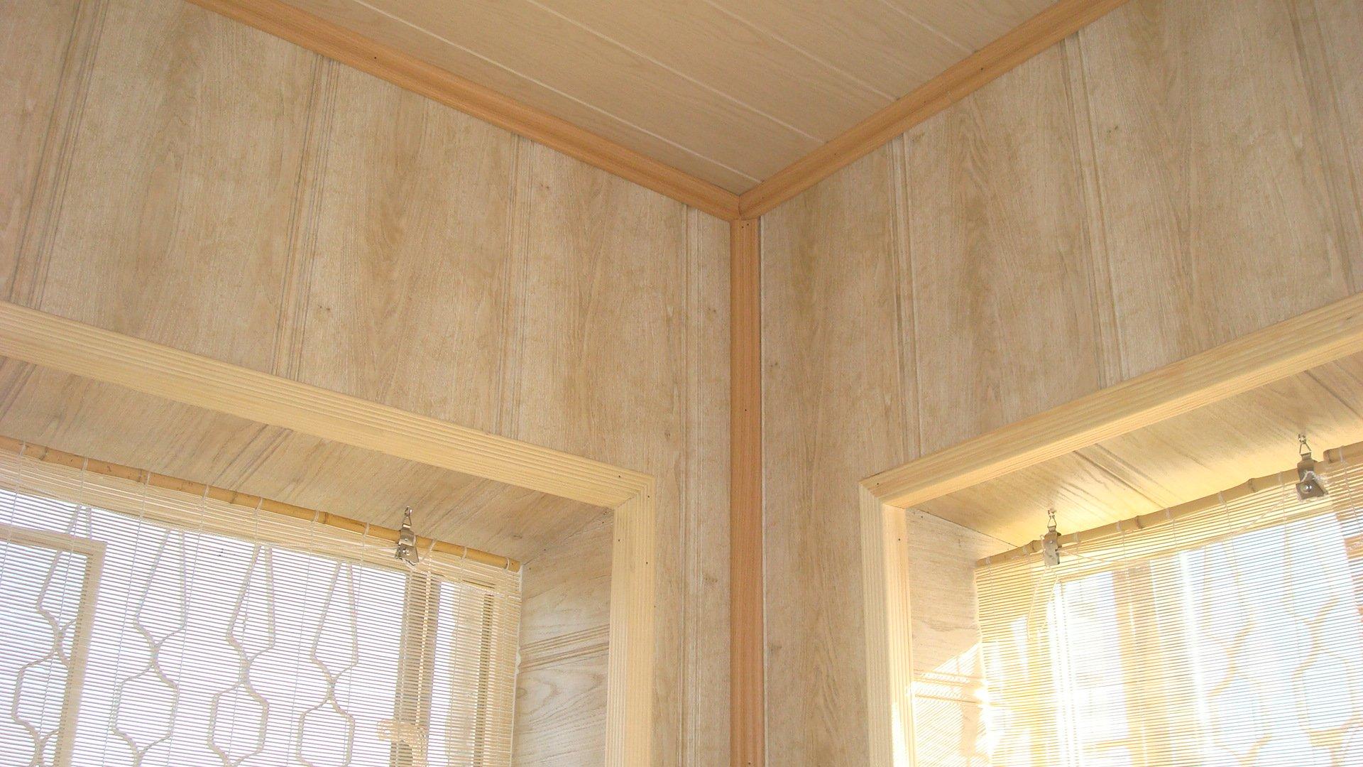 Сборка стеновых панелей фото
