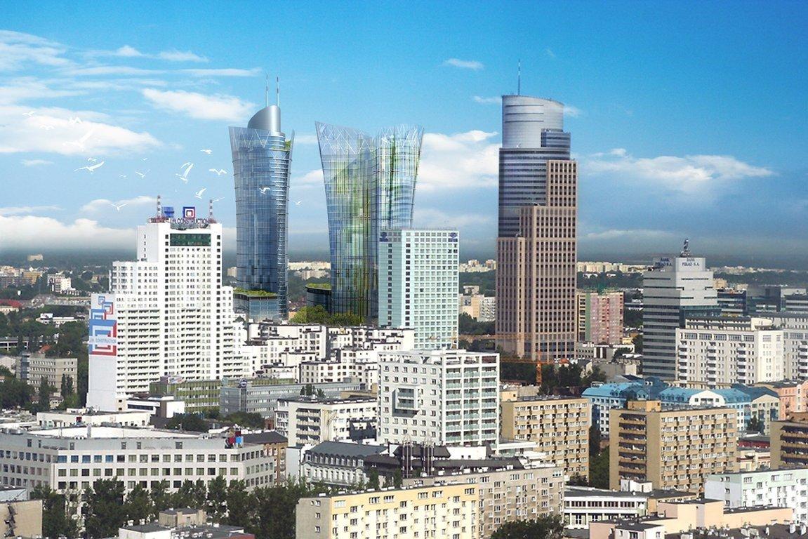 Квадратный метр в Европе: недвижимость в столицах мира
