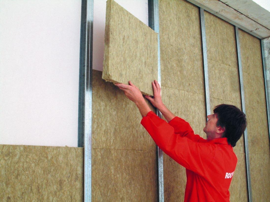 Как правильно выбрать звукоизоляционные материалы для стен