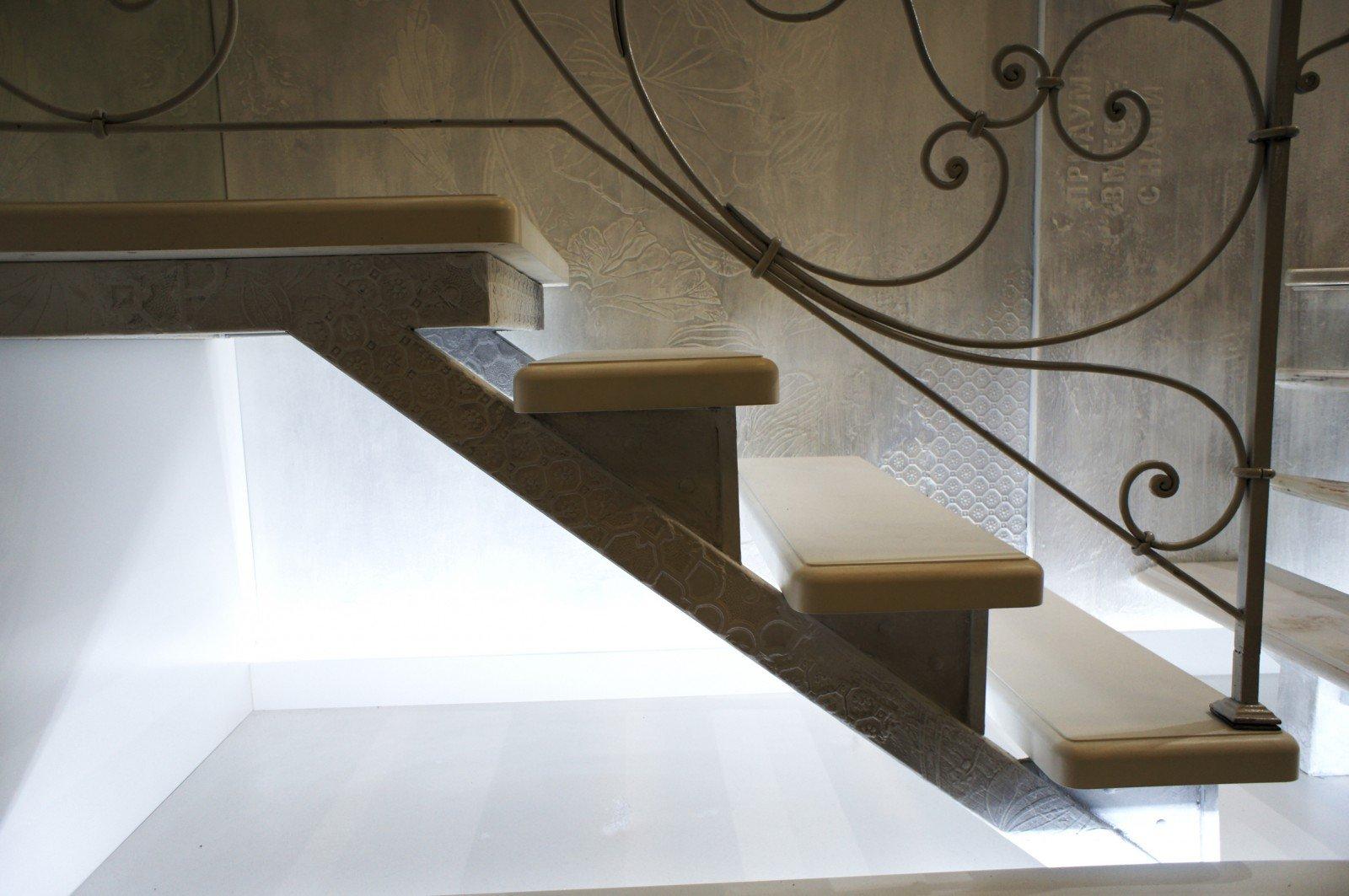 Какие размеры для ступеней лестницы оптимальны?